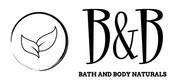 bath and body naturals logo